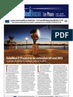 Safemed Beacon Newsletter