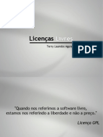 LicencasLivres