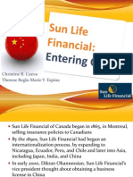 Sun Life Financial Report - Edited