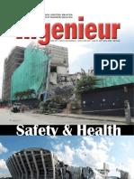 BEM (Safety & Health) Sept-Nov _09