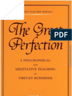 13403211 Great Perfection Author Karmay Gyaltsen Samten