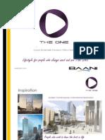 Baani Project