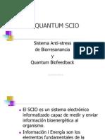 Sistema Quantum Scio