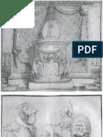 La Rhetorique des Dieux - Illustrations