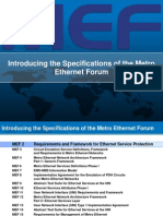 Overview of MEF 2
