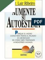 PNL - Dr Lair Ribeiro - Aumente a Sua Auto-Estima