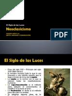 Neoclasicismo 2011