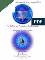 La Esfera del Corazon y la Ascensión