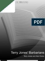 Terry Jones%27 Barbarians - Terry Jones