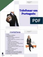 Telefonar Em Portugues