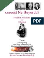 Zerdue__351_t_Ne_Buyurdu_Nietzsche_ve_Felsefesi
