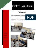 Acontece Cosma Brasil - edição nº20