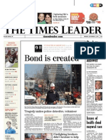 The Times Leader 09-05-2011