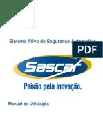 Manual Sascar