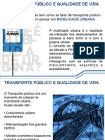 Transportepublicoequalidadedevida