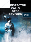 Revision_Booklet Inspector Calls