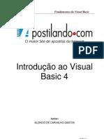 Apostila de Introdução a Visual Basic