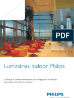 Philips Luminarias Indoor Jul10