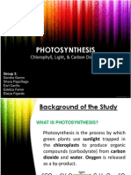 Photosynthesis (1)