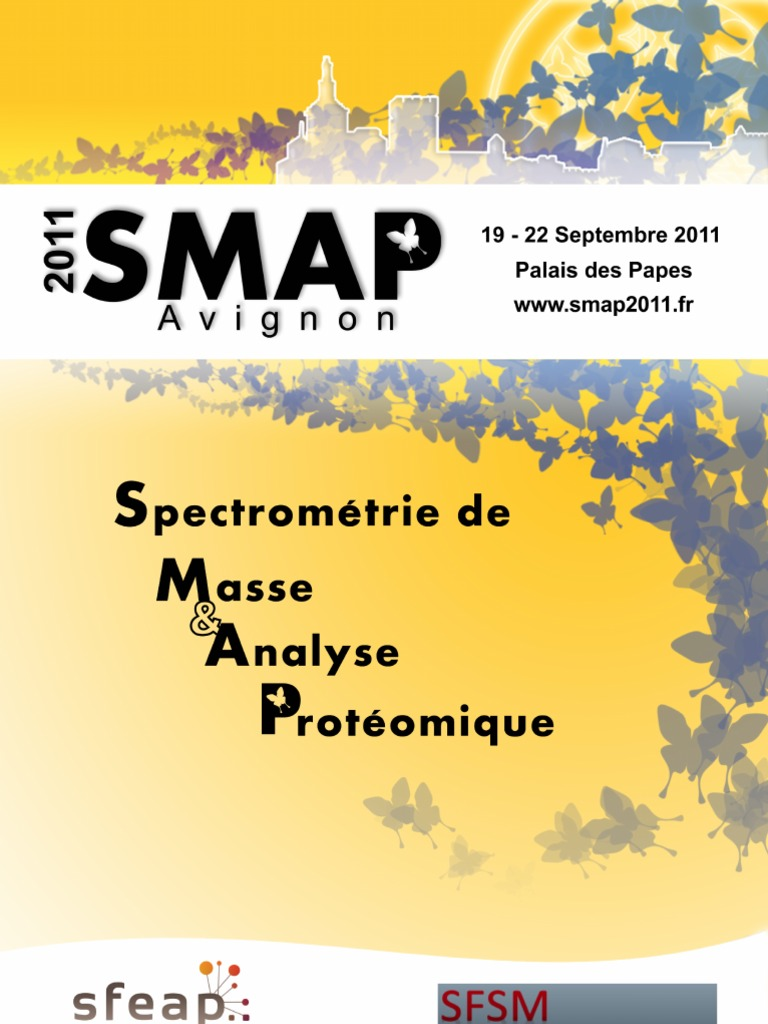 Abstract Book All Mass Spectrometry