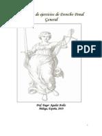Aguilar Aviles Dajer - Cuaderno de Ejercicios de Derecho Penal
