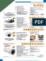 Catálogo de Seguridad - Sección CCTV parte 2