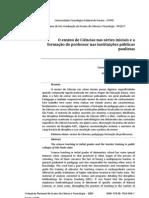 Formacaodeprofessoresnoensinodecienciaetecnologia_artigo7
