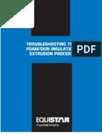 Foam Skin Insulation