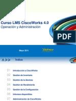 Curso Cisco Cw2-2011