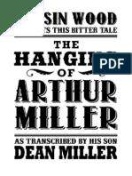 The Hanging of Arthur Miller