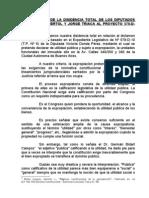 Disidencia Total Expropiacion Del Bauen