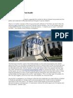 22-07-11 Eye- Popping Fed Audit