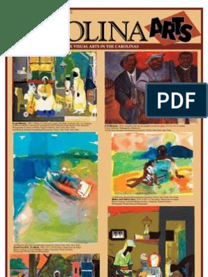 Carolina Arts | North Carolina | Paintings
