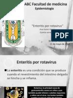 Rotavirus Final