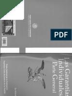 Libro Garantías Individuales