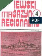 Kociewski Magazyn Regionalny Nr 4