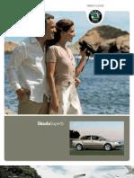 Superb Catalogue ENG 0507