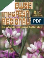 Kociewski Magazyn Regionalny Nr 25