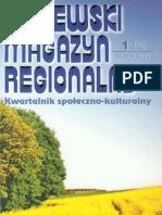 Kociewski Magazyn Regionalny Nr 28