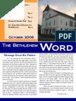 BethlehemWord-Oct08
