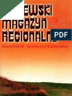 Kociewski Magazyn Regionalny Nr 30