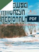 Kociewski Magazyn Regionalny Nr 31