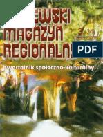 Kociewski Magazyn Regionalny Nr 34