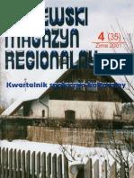 Kociewski Magazyn Regionalny Nr 35