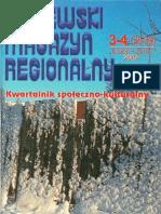 Kociewski Magazyn Regionalny Nr 38-39