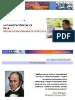 laplanificacinestratgicapblicaenvenezuela-100511200334-phpapp02