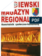 Kociewski Magazyn Regionalny Nr 48
