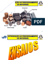 IPM 11 - ENSAIOS MECÂNICOS