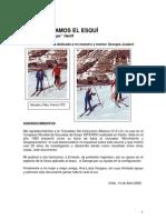 Esqui Manual