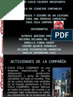 Coca Cola Company2